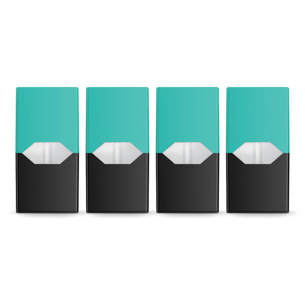 Pod Classic Menthol 5% Nicotine Strength juul