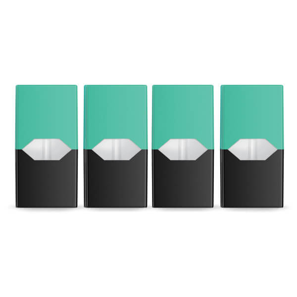 Pod Cool Mint 5% Nicotine Strength de juul