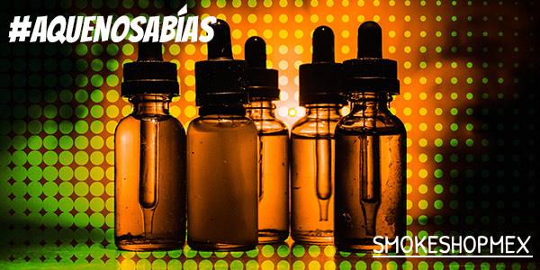 Desmiente los mitos sobre la nicotina líquida | SMOKE SHOP