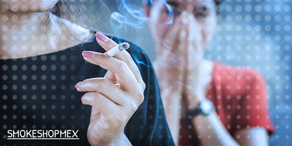 ¿Por qué un vaporizador es mejor que el tabaco?