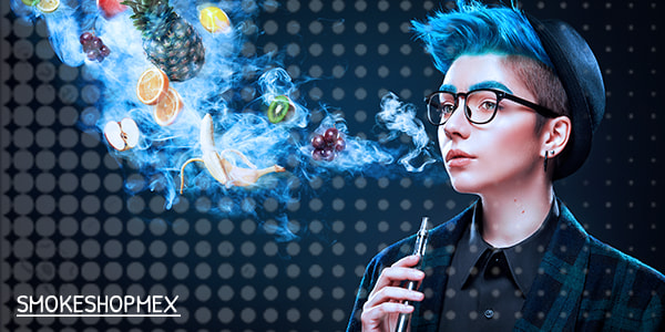 Cigarros electrónicos: Más ahorro y mayor sabor