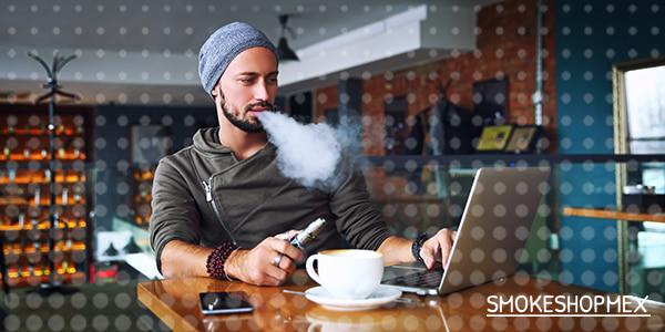 Un Vape es más que hacer vapor, es un estilo de vida