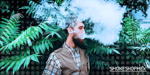 ¿Por qué un vape es más que un cigarro electrónico?