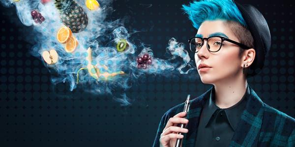 Estos son los beneficios de los cigarros electrónicos