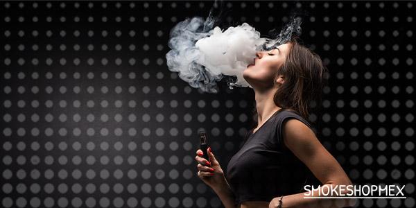 Errores comunes al usar Cigarros Electrónicos