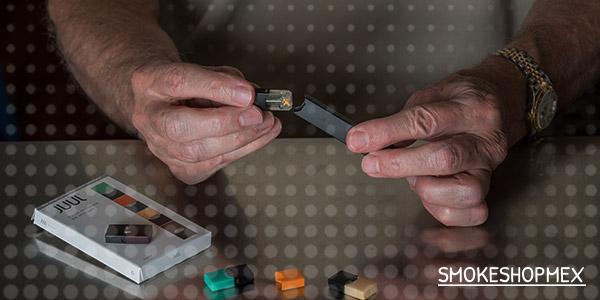 ¡Aprende cómo utilizar correctamente los Pods! | Smoke Shop