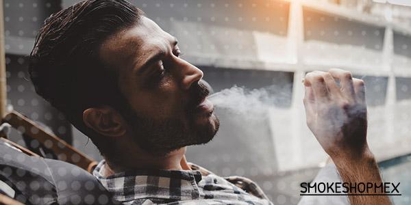 ¡Las principales diferencias entre vapeadores y cigarros!
