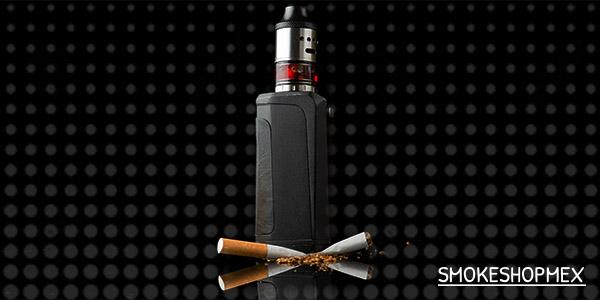 Vapeo: Verdadera alternativa para dejar el cigarrillo tradicional